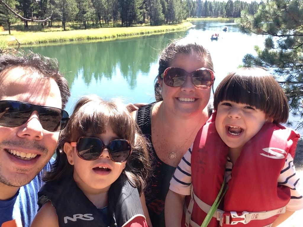 vacaciones - sunriver, oregon