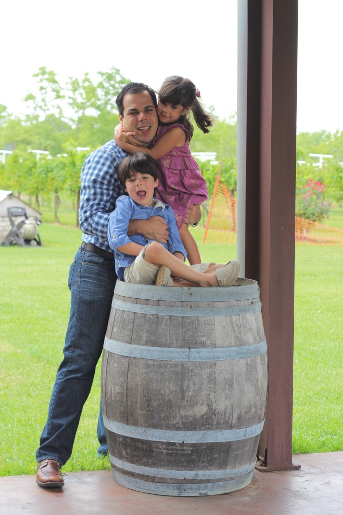 Haak winery Houston - criandoando.com