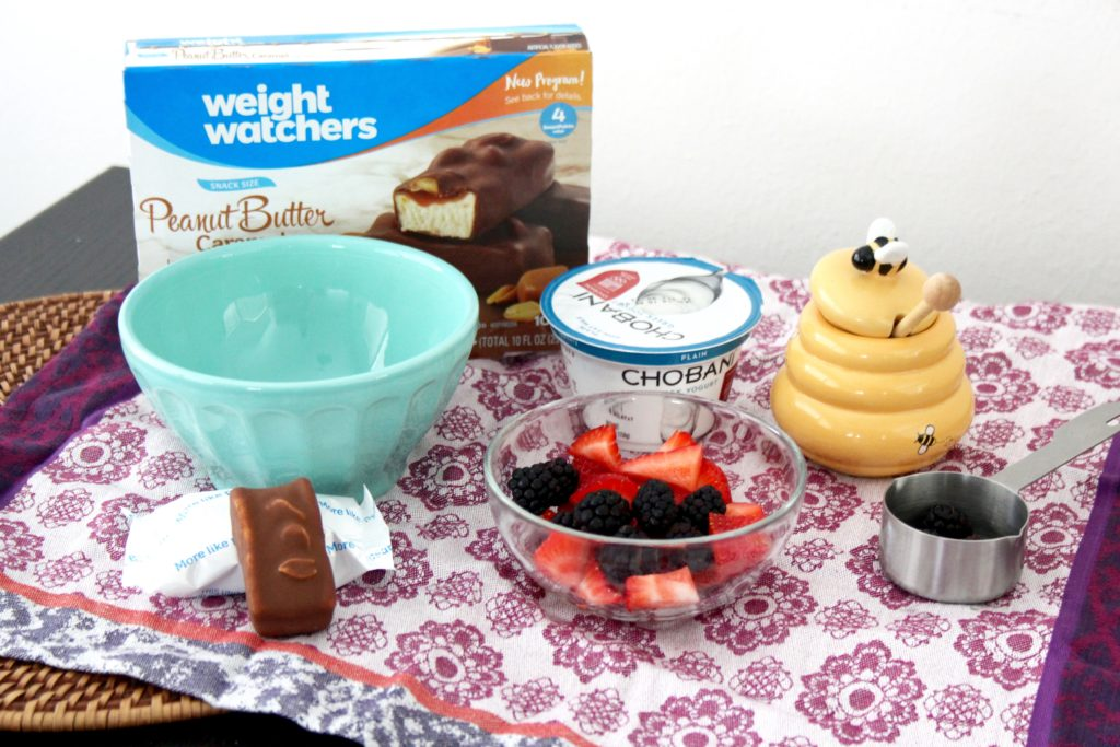 receta weight watchers - 1