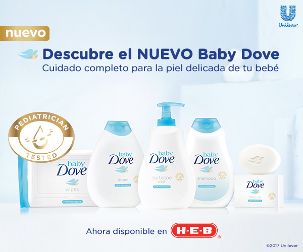 DoveBaby at HEB