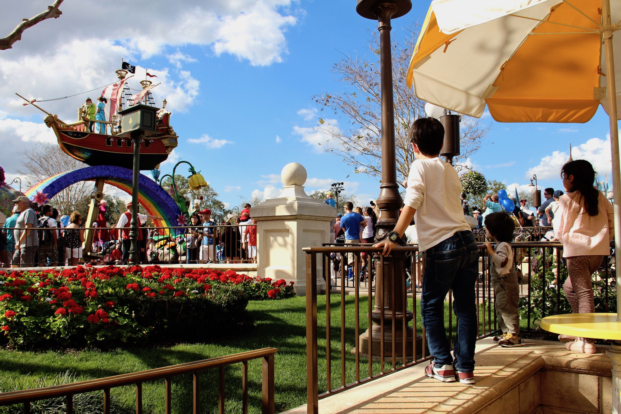 Todo sobre Magic Kingdom | criandoando.com